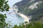 Spiaggia delle Due Sorelle di Sirolo