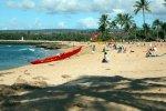 Spiaggia Hale'iwa Park di O'ahu