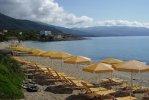 Spiaggia Limnionas di Samos