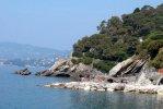 Spiaggia del Pozzetto di Zoagli