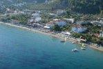 Spiaggia Megali Ammos di Skiathos
