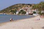 Spiaggia Psili Ammos di Samos