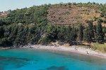 Spiaggia Agios Petros di Alonissos