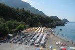 Spiaggia Macarro di Maratea