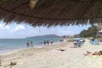 Playa d'en Bossa di Ibiza