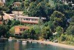 Spiaggia Perama di Corfù