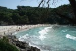 Playa Macarella di Minorca