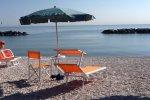 Spiaggia dei Gabbiani di Fano