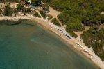 Spiaggia Chrisi Milia di Alonissos