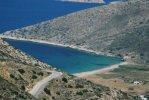 Spiaggia Agia Theodoti di Ios
