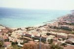 Spiaggia Karlovassi di Samos