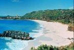 Spiaggia Waimea Bay Park di O'ahu