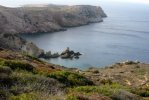 Spiaggia Ammoudi di Donoussa