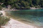 Spiaggia Milia di Alonissos