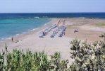 Spiaggia Frangokastelo di Creta