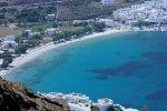 Spiagge Aegialis di Amorgos