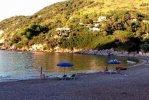 Spiaggia di Nisporto Isola d'Elba