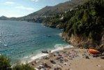 Spiaggia Sveti Jacov di Dubrovnik