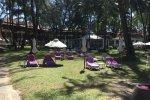 Spiaggia Bang Tao di Phuket