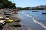 Spiaggia di Gumusluk Bodrum
