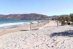 Spiaggia Drapanias di Creta
