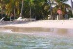 Pointe de Marin di Martinica