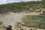 Playa Fontanelles di Minorca