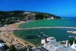 Spiaggia di Peschici