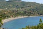 Spiaggia di Margidore Isola d'Elba