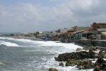 Spiaggia Kolimbari di Creta