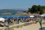 Spiaggia Banana di Skiathos