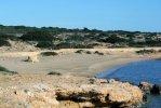 Spiaggia Platìa Punda di Koufonissi