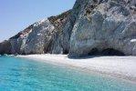 Spiaggia Lalaria di Skiathos