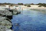 Spiaggia di Torre Pozzella