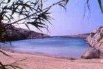 Cala Madonna di Lampedusa