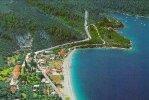 Spiaggia Panormos di Skopelos