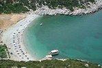 Spiaggia Glysteri di Skopelos