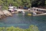 Cala Mastella di Ibiza