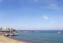 Spiaggia Apollon di Naxos