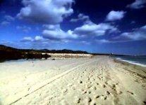 Spiaggia Foce del Flumendosa di Villaputzu
