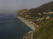 Spiaggia Capo Calavà di Gioiosa Marea