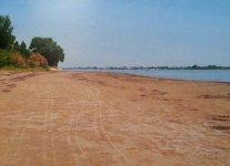 Spiaggia del Bacan