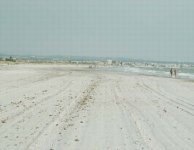 Playa Torre Derribada di San Pedro del Pinatar