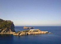 Port de Sant Miquel di Ibiza