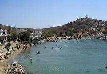 Spiaggia Vari di Syros