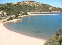 Spiaggia Spalmatore di La Maddalena