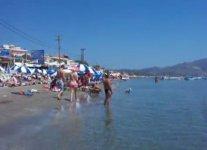 Spiaggia di Laganas Zante