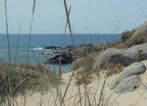 Spiaggia Porto Campana