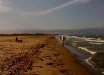 Spiaggia degli Sciali