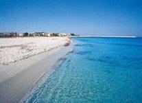 Spiaggia La Caletta di Siniscola